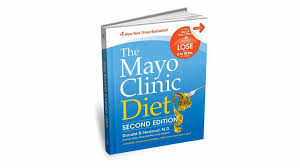 mayo clinic publishes second edition of the mayo clinic t to help people shed weight stay trim