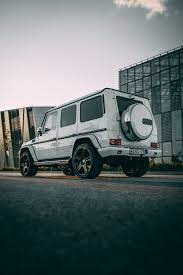 G Wagon Pictures