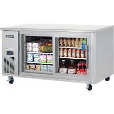 everest refrigeration etgr2 60 glass
