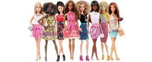 continuing the evolution of the barbie brand the fashionistas line was designed to reflect the world s see around them and with more variety than ever