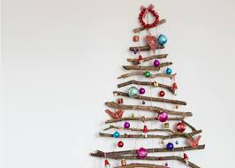 Twig Tree Ornaments For Kids To Make  Happy HooligansTwig Tree Christmas