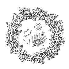 Bi fujian Grass Cloud edge <b>Border Metal Steel</b> Cutting Dies Stencils ...