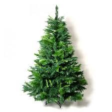 Festive Lights 6ft Luxury Green Artificial Christmas Tree