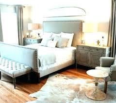 ikea cow rug s hide adum 5x7 furniture