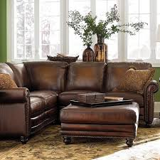 terrific leather sofas for small spaces at decorating interior home design paint