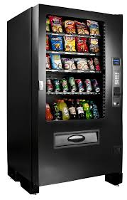 Who Invented The Vending Machine Delectable Combo Vending Machines Snack Drinks In One