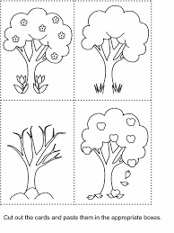 1000+ ideas about Seasons Worksheets on Pinterest