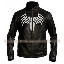 spiderman 3 venom leather jacket 700x700 jpg