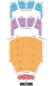 Neal Blaisdell Concert Hall Seating Chart Buy John Prine Tickets Front Row Seats