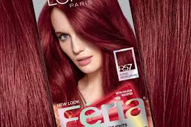 Skip to product section content. New High Value Stack On L Oreal Paris Feria Hair Color To Save Over 60