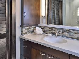 Kitchen Design  Install Tile Backsplash Bathroom  Inspiring - Tile backsplash in bathroom