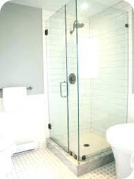 metal outdoor shower outdoor shower enclosure ideas exteriors excellent design ideas of