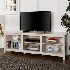 white 70 inch tv stand. Delighful White Modern 70 Inch White Wash TV Stand In Tv I
