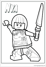 Free Printable Star Wars Coloring Pages Characters Coloring Pages