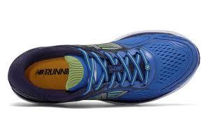 new balance 860v7 men s. new balance 860v7, blue with yellow 860v7 men s