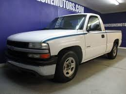 2000 Used Chevrolet Silverado 1500 Regular Cab Short Bed Clean!! Low Miles! at Choice One Motors Serving Westminster, CO, IID 19133150