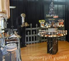 office halloween decorating themes.  Themes Medium Size Of Design Home Decorationattraktiv Halloween Office  Decorating Ideas Scary Decoration With Themes D
