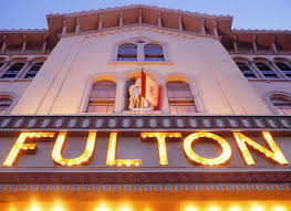 Fulton Theater Seating Chart Fulton Theatre Lancaster 2019 All You Need To Know