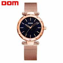 Buy <b>Dom Women's Watches</b> at Best Prices in Egypt - Sale on <b>Dom</b> ...
