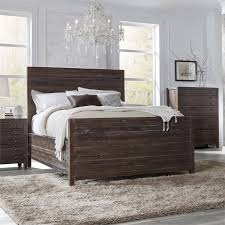 modus bedroom furniture modus urban. Modus Townsend King Solid Wood Panel Bed In Java Bedroom Furniture Urban B