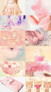 Girly Pink Cute Android Wallpaper ...