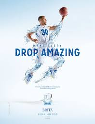 Brita water filter ad Curry Drink Amazing Steph Curry For Brita Water Filters Pinterest Drink Amazing Steph Curry For Brita Water Filters Ads Pinterest