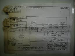 goodman wiring diagram air handler wiring diagram and schematic hq wire diagrams easy simple detail ideas general exle best