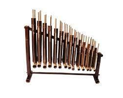 Ya, alat musik yang termasuk golongan chordophone memiliki sumber bunyi berupa dawai. Terlengkap Alat Musik Tradisional Dari Jawa Barat Gambar