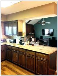 how to cabinets without sanding kitchen full size of preparing stained for painting k
