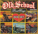Old School Love Songs [Box Set]