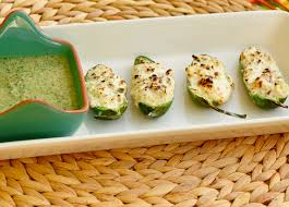 Grilled Jalapeno Poppers Recipe Cooking Light Fire Up The Grill For Stuffed Jalapeño Poppers