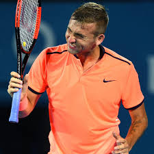 Dan Evans beaten in straight sets in first ATP Tour final in Sydney | Tennis