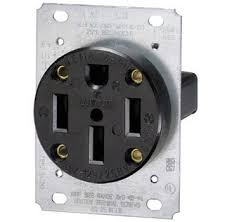 faq adapting for a back to back setup you will need to install a 240v 50a circuit in the house terminated a nema 14 50r receptacle on the wall to power the control panel