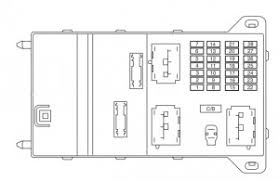 lincoln mkz 2005 2010 fuse box diagram auto genius lincoln mkz 2005 2010 fuse box diagram