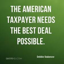 Debbie Stabenow Quotes | QuoteHD via Relatably.com