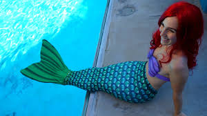 Small Picture Beautiful Mermaid Tails for Kids and Adults AquaMermaid