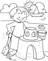 Small Picture Get This Summer Coloring Pages for First Grade 38193