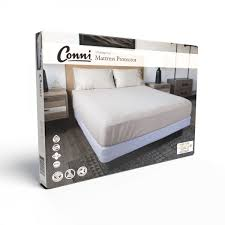 waterproof mattress protector. Waterproof Mattress Protector A