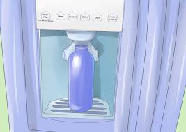 How To Replace Ge Water Filter How To Change A Water Filter In A Kenmore Refrigerator 12 Steps