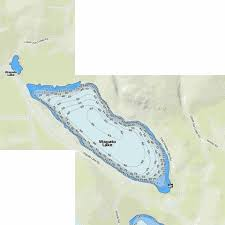 Wapato Lake Fishing Map Us_wa_01527791 Nautical Charts App