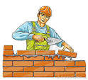 Image result for builder clipart