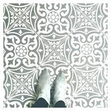 boulevard grey and beige patterned floor tiles bathroom large light patterned