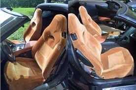 c7 corvette stingray 2016 custom fit seat covers colored neosupreme corvette mods