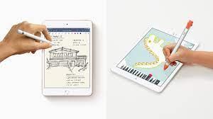 Apple Pencil vs Logitech Crayon: Which iPad stylus should you choose?