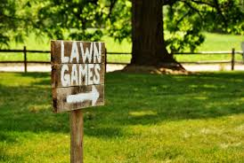 Wooden Lawn Games Echo AthleticsGoliath Games Giant Outdoor Lawn Games Echo 80