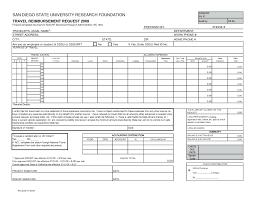 employee expense reimbursement form sample expense reimbursement form template expense reimbursement