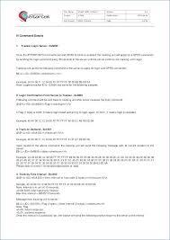 Reverse Chronological Order Resume From Reverse Chronological Resume