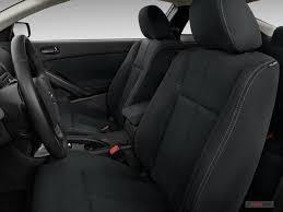 nissan altima 2012 interior. 2012 Nissan Altima Front Seat And Interior