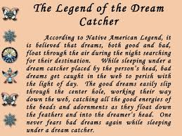 Dream Catcher Legend Native American The Legend of the Dream Catcher According to Native American 1