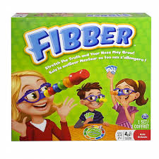 <b>Spin Master Fibber</b> Board <b>Game</b> | Shop Your Way: Online Shopping ...